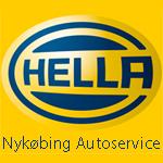 Nykøbing Autoservice